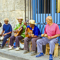 Band Of Locals by Bob Phillips