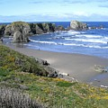 Bandon 8 by Will Borden