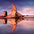 Bandon Reflections by Micki Findlay
