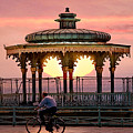 Bandstand by Chris Lord