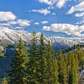Banff Gondola by Philip Kuntz