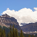 Banff National Park II by Beth Collins