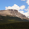 Banff National Park IIi by Beth Collins