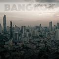 Bangkok by Pavel Kasak