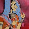 Bani Thani by Shilpa Mehta