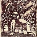 Banjo Hero by Mathew Luebbert