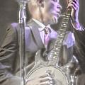 Banjo Jones by Kevin Eckert Smith