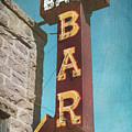 Bank Bar by Chris  England