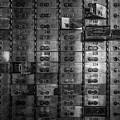 Bank Vault Deposit Box by Mike Burgquist