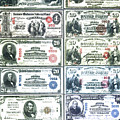 Banknotes by Imagery-at- Work