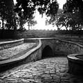 Baocheng Wall by Nancy Forehand