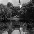 Baptismal by Jan Piller