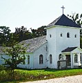 Baptist Church by Michael Thomas
