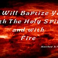 Baptized With Fire by Stacy ihs