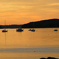 Bar Harbor Sunrise 3 by George Jones