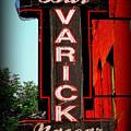 Bar Varick Nascar by Peter Gumaer Ogden