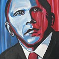 Barack by Colin O neill