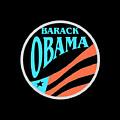 Barack Obama Design by Peter Potter