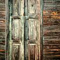 Baracoa Window 2 by Claude LeTien