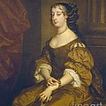 Barbara Villiers, Duchess Of Cleveland by Probably Chiefly Studio Of Sir Peter Lely