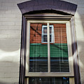 Barber Pole by Jim Love