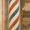 Barber Pole by Scott Kwiecinski