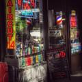 Barber Shop - Haircut 14 Dollars by Miriam Danar