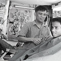 Barbers 2 by Jez C Self
