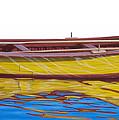 Barca Amarilla by Horacio Cardozo