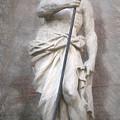 Barcelona - Neptune Statue by Joaquin Abella