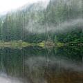 Barclay Lake, Reflected by Maxwell Krem