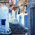 Bari Italy by Leonardo Ruggieri