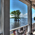 Barker House View by Greg Hager