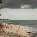 Barkers National Park Beach by Teresa Wilson