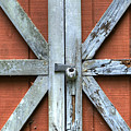 Barn Door 1 by Dustin K Ryan