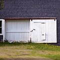 Barn Doors by William Tasker