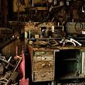 Barn Full by Kristen Beck