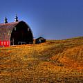 Barn II by David Patterson