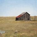 Barn by Joshua Martin