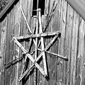 Barn Star by Cynthia Bowen