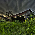 Barn Storm by Joe Sparks