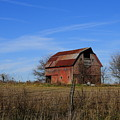 Barn103 by David Arment