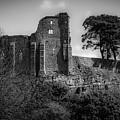 Barnard Castle by Bert Mailer