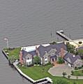 Barnegat Bay House Bay Head New Jersey by Duncan Pearson