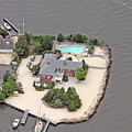Barnegat Bay House Mantoloking New Jersey by Duncan Pearson