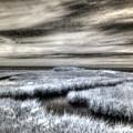 Barnegat Bay New Jersey by Jeff Breiman