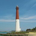 Barnegat Lighthouse by Bill Cannon