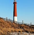 Barnegat Lighthouse Nj by John Greim