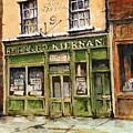 F  719 Barney Kiernans Pub, Dublin by Val Byrne