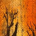 Barnwood Howl by Beverly Restelle